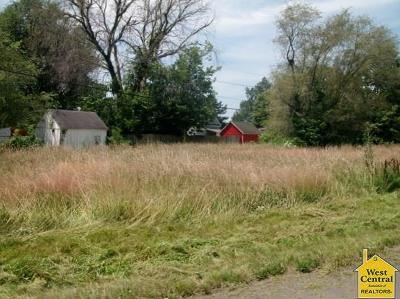 Sedalia MO Residential Lots & Land For Sale: $5,000