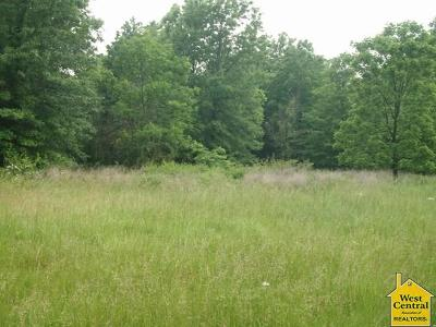 Sedalia MO Residential Lots & Land For Sale: $80,000