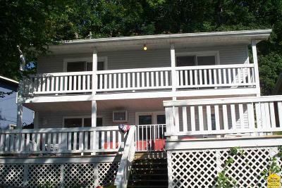 Lincoln Single Family Home For Sale: 29181 Surf Av