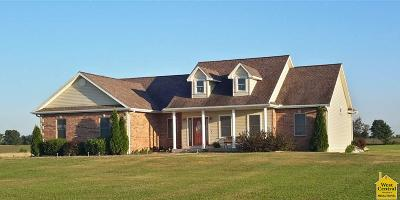 Sedalia Single Family Home Sale Pending/Backups: 27400 Clover Dr