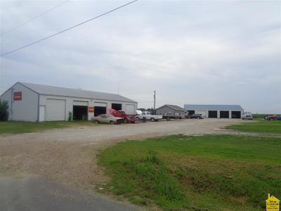 Sedalia MO Commercial For Sale: $550,000