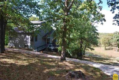 Warsaw Single Family Home For Sale: 30673 Stonehaven