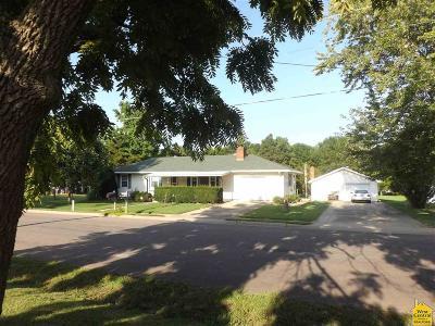 Sedalia MO Single Family Home For Sale: $139,900