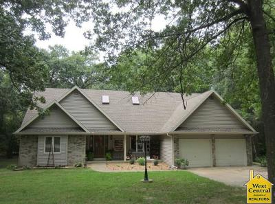 Clinton Single Family Home For Sale: 2209 Swisher