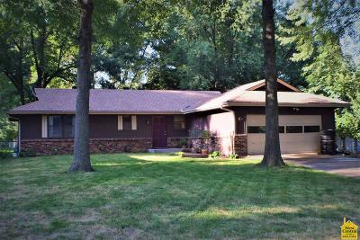 Warrensburg Single Family Home For Sale: 19 SE 140th