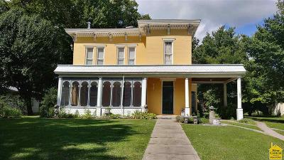 Henry County Single Family Home For Sale: 225 N Main St