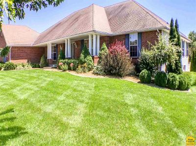 Sedalia Single Family Home Sale Pending/Backups: 2110 W Country Club Dr