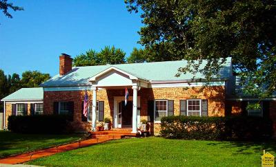 Sedalia MO Single Family Home For Sale: $219,900