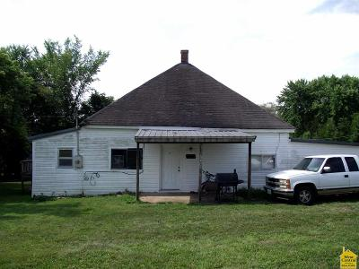 Otterville Single Family Home For Sale: 508 Hwy Bb
