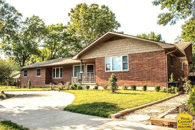 Sedalia MO Single Family Home For Sale: $224,900