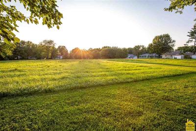 Sedalia MO Residential Lots & Land For Sale: $105,000
