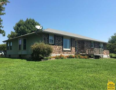Henry County Single Family Home For Sale: 7 W Hwy N