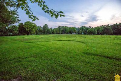Sedalia MO Residential Lots & Land For Sale: $312,000