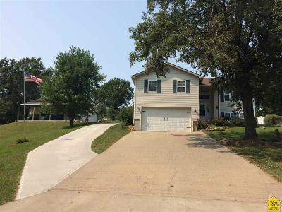 Benton County, Henry County, Hickory County, Saint Clair County Single Family Home For Sale: 26667 Sweetberry Dr.