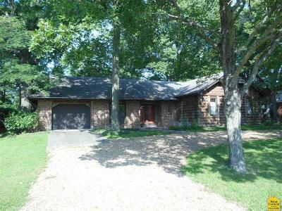 Henry County Single Family Home For Sale: 515 S 8th
