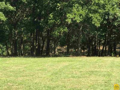 Sedalia MO Residential Lots & Land For Sale: $57,000