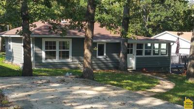 Benton County Single Family Home For Sale: 19128 Jefferson Road