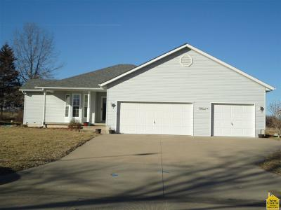 Sedalia MO Single Family Home For Sale: $160,500