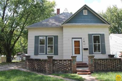 Sedalia MO Single Family Home For Sale: $48,000
