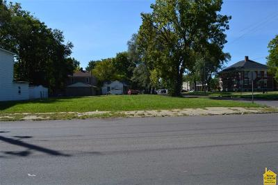 Sedalia MO Residential Lots & Land For Sale: $3,900
