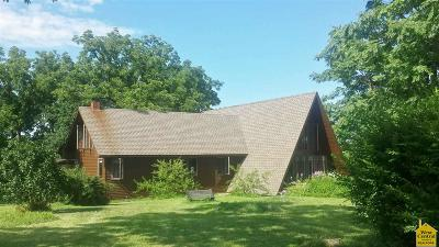 Warsaw Single Family Home Sale Pending/Backups: 39590 Hwy 65