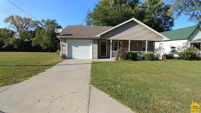 Henry County Single Family Home Sale Pending/Backups: 803 Augusta