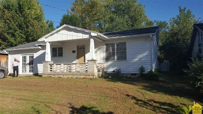 Henry County Single Family Home For Sale: 203 S Lawn