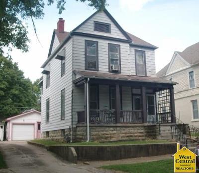 Sedalia Multi Family Home For Sale: 808 W 6th