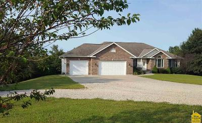Johnson County Single Family Home For Sale: 650 NW 11th