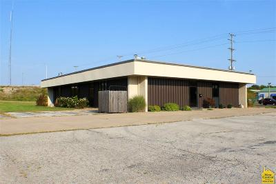 Commercial Sale Pending/Backups: 1801 W Main