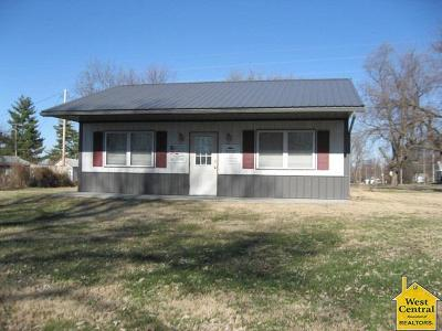 Sedalia Single Family Home For Sale: 117 E Jefferson