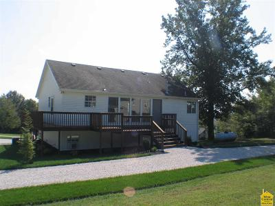 Benton County, Henry County, Hickory County, Saint Clair County Single Family Home For Sale: 26577 Sweet Berry Dr