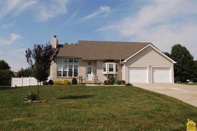 Sedalia Single Family Home For Sale: 4180 Green Circle