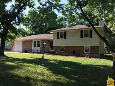 Sedalia Single Family Home For Sale: 2864 Southgate Loop