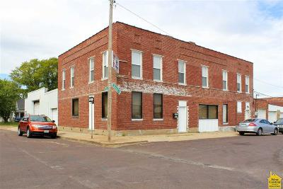 Commercial For Sale: 500 W 2nd