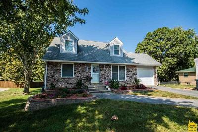 Johnson County Single Family Home For Sale: 170 SE 431 Road