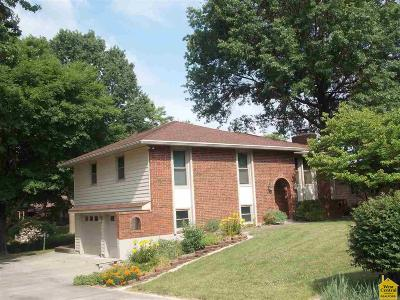 Henry County Single Family Home For Sale: 109 Westwood Avenue