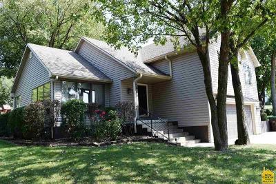 Sedalia Single Family Home For Sale: 1985 W Timber Ridge