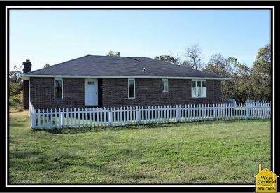 Osceola Single Family Home For Sale: 2830 SW 450 Road