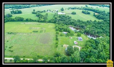Osceola Residential Lots & Land For Sale: 2830 SW 450 Rd