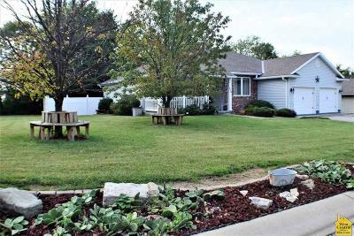 Warrensburg Single Family Home Sale Pending/Backups: 518 Fountain Hills Dr