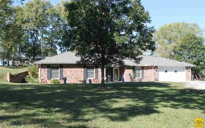 Otterville Single Family Home For Sale: 807 N Connie St