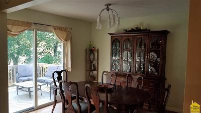 Warrensburg Single Family Home For Sale: 9 SE 130th