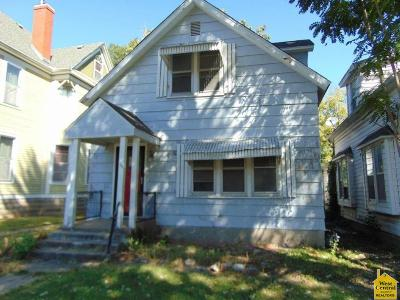 Sedalia Single Family Home For Sale: 706 W 4th