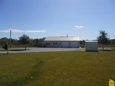 Deepwater Single Family Home For Sale: 892 SE Hwy Zz