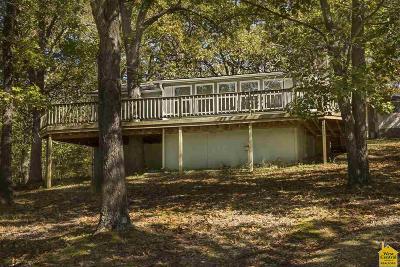 Benton County Single Family Home For Sale: 26474 Wiedenmann