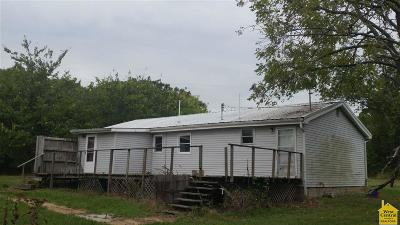Benton County, Henry County, Hickory County, Saint Clair County Single Family Home Sale Pending/Backups: 14000 SE T Hwy