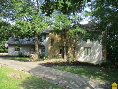 Sedalia Single Family Home For Sale: 21555 Hwy H