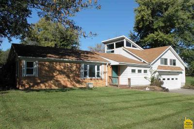 Sedalia Single Family Home For Sale: 2330 S Marvin Ave