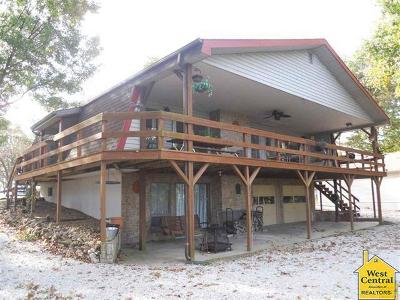 Warsaw Single Family Home For Sale: 12761 Homestead